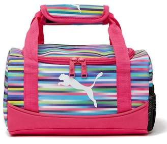 Puma Mini Duffel Bag Lunch Box