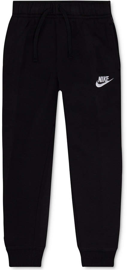 Nike Fleece Jogger Pants, Toddler Boys