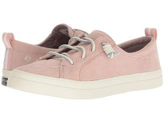 Sperry Crest Vibe Washable Leather