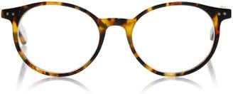 Eyebobs Case Closed Plaid Acetate Reading Glasses