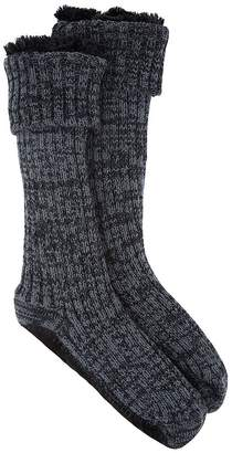 Sweaty Betty Luxe Slipper Socks