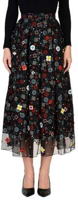 Holly Fulton 3/4 length skirt