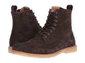 Blackstone Crepe Sole Boot