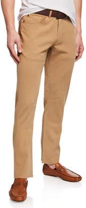 Peter Millar Men's Bedford Soft Touch Corduroy Pants