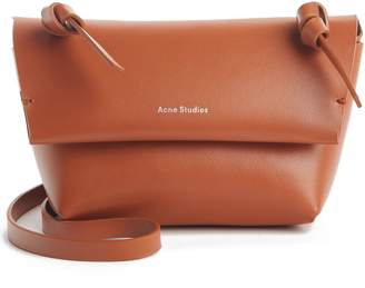 78d2a15fe3059 Acne Studios Brown Handbags - ShopStyle