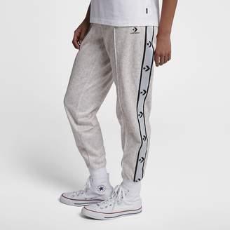 Converse Star Chevron Womens Printed Track Pants