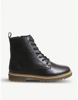 Office Aston leather boots