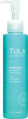 Tula Online Only Kefir Replenishing Cleansing Oil