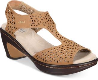 Chloé Jbu by Jambu Women's Wedge Sandals