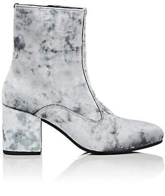 00945181f602 Barneys New York Chunky Heel Women s Boots - ShopStyle
