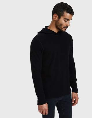 Wings + Horns Wings+Horns Felted Wool Pullover