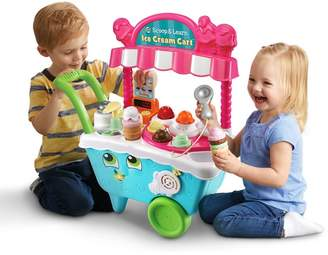 Leapfrog Toys Girls Scoop Learn Ice Cream Cart
