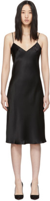 Simone Perele Black Dream Dress