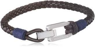 Tommy Hilfiger Jewelry Men No Metal Strand Bracelet - 2701011