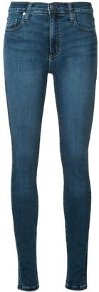 Nobody Denim Cult Skinny Addictive jeans