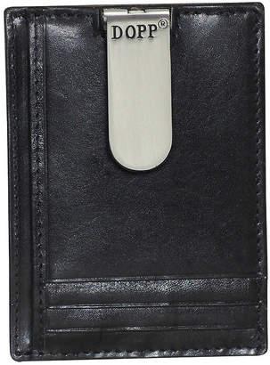Dopp Alpha RFID Front Pocket Wallet