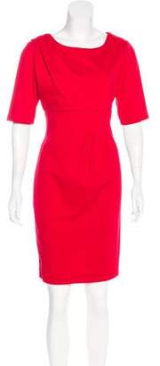 Calvin Klein Jersey Knee-Length Dress