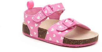Osh Kosh Skye 2 Toddler Sandal - Girl's