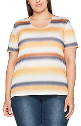Gerry Weber Samoon by Women's Spice It up T-Shirt