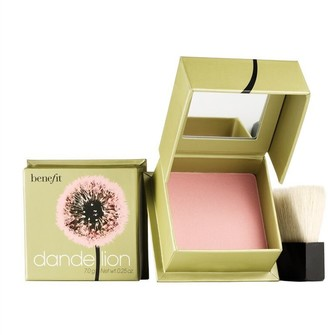 Benefit Cosmetics Dandelion Pink Blush