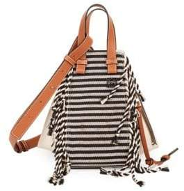 Loewe Small Scarf Hammock Bag