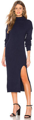 About Us Gabrielle Sweater Dress