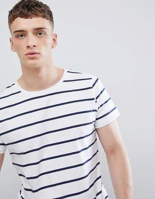 Lee Jeans Striped T-Shirt