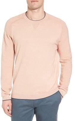 Ted Baker Kayfed Rib Sleeve Sweater