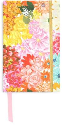 ban.do 2019-2020 17-Month Large Classic Planner Allover Floral