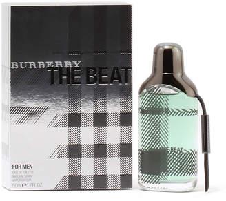 Burberry The Beat Men's Eau de Toilette, 1.7 fl. oz.