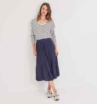 Promod Pleated skirt