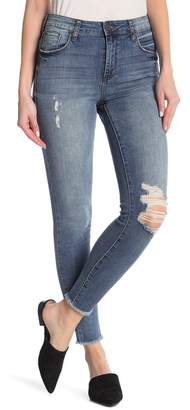 STS Blue Emma Distressed Skinny Jeans