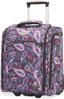 "Ricardo Palm Springs 16"" Under-Seat Rolling Tote"