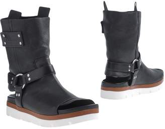 Cesare Paciotti 4US Ankle boots - Item 11388645VH
