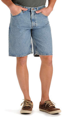 Lee 5-Pocket Denim Shorts