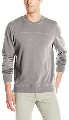 Michael Stars Men's Seamed Pullover Shirt