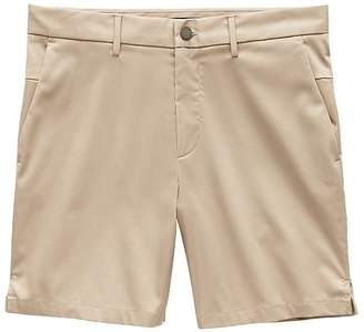 "Banana Republic 7"" Core Temp Slim Short"