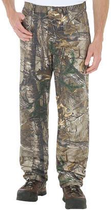 bd490b7949051 Wrangler Pro Gear 5 Pocket Camo Jeans