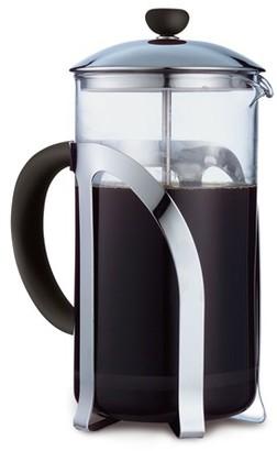 Baccarat Venice Coffee/Tea Plunger - 8 Cup