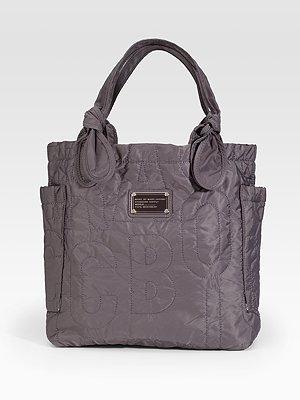 Marc by Marc Jacobs Little Tate Quilted Tote