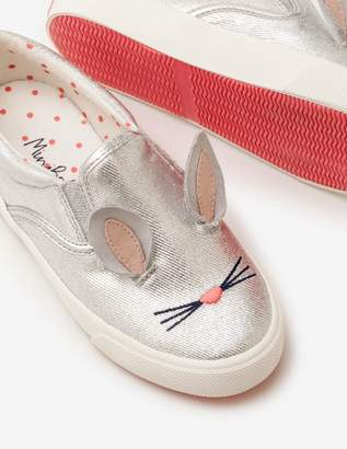 Boden Novelty Canvas Shoes