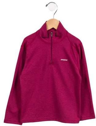 Patagonia Girls' Long Sleeve Sweatshirt