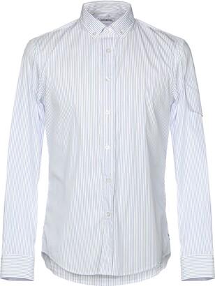 Bikkembergs Shirts - Item 38781837KT