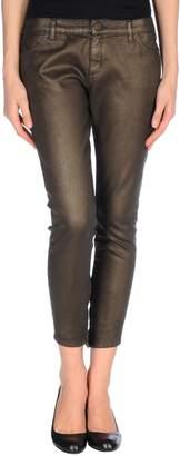Superfine Denim pants - Item 42410983JW