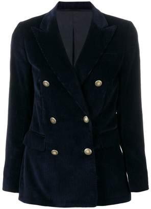 Alberto Biani long sleeved jacket