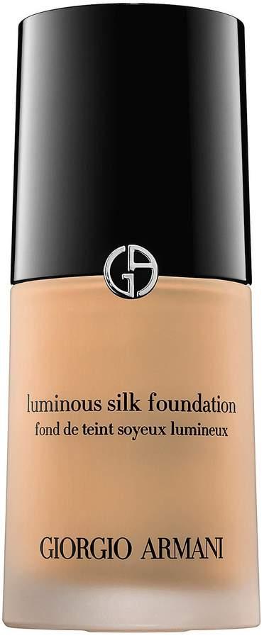 Giorgio ArmaniGiorgio Armani Beauty Luminous Silk Foundation