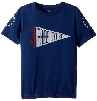 PEEK Free to Be Tee Boy's T Shirt