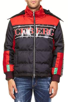 Iceberg Two In One Down Jacket