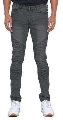 Moto Nana Judy Freedom Collection Signature Jeans