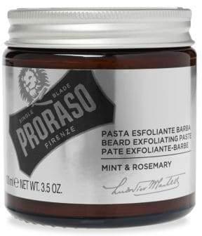Proraso Beard Exfoliating Paste/3.5 oz.